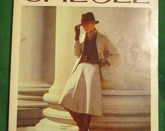 1976 Fall and Winter SPIEGEL Mail-Order Catalog