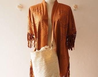 Lace Cross body Style Bag Vintage Style Women Bag