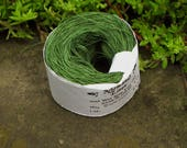 16/2 Grass Green Normandy Linen