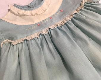 Baby Girl Dress 3-6 monthd