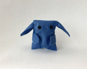 Star Wars Max Rebo - Musician! Alien! Cute Felt Toy