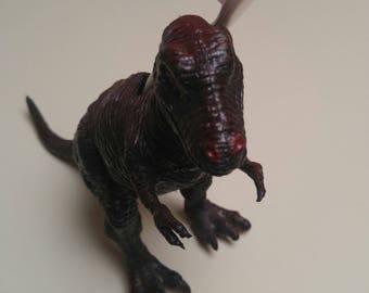 T Rex Toothbrush Holder