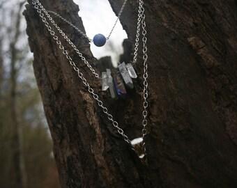 SOKAR necklace