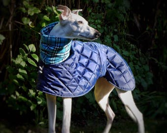 Coats for whippets readymade