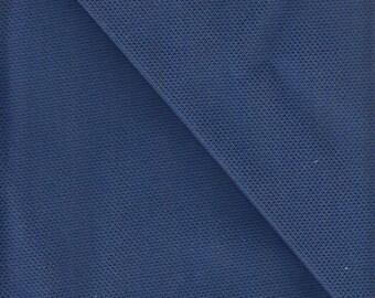0.875 Yards Maharam Upholstery Fabric Steelcut Trio Wool in Blue 465906–753 (OC12)