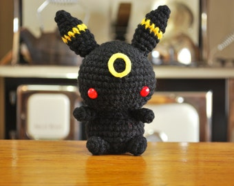 Crochet Chibi Umbreon