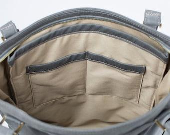 TAUPE interior lining