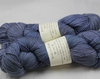 Twi Beyond XL 80/10/10 MCN fingering weight extra length yarn