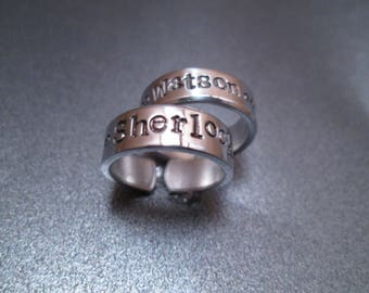 For Rebecca Watson  1  ring