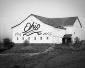 Bicentennial Barn - Carrollton, OH