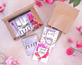 Mother's Day Tea Gift Set