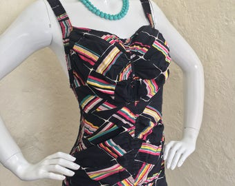 1940's Cole of California Swimsuit