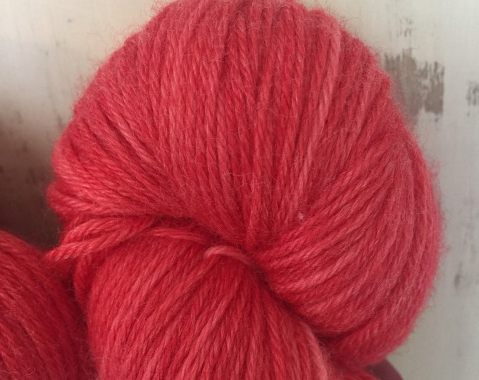 Tara - 100grams 80/20% Superwash Merino/Bamboo 4 ply '