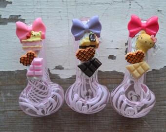 Tobacco Cupcake Pipe