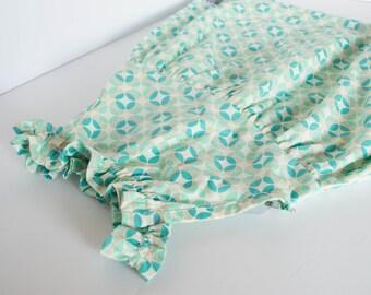 Size 5 cotton Nelle dress