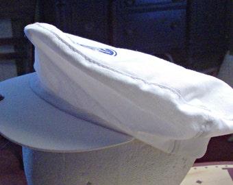 Vintage FORD Golf Hat