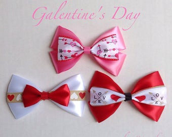 galentine's collection bow