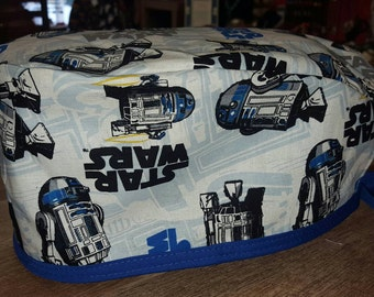 Star Wars Surgical cap