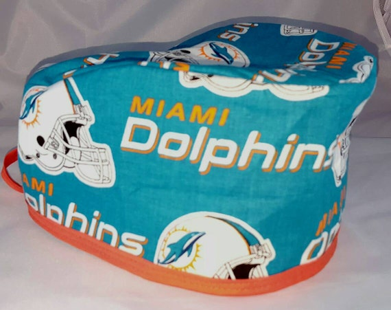 Dolphins Surgical cap