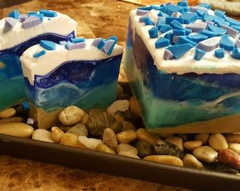 Sea clay Ocean Dream Soap