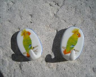Parrot Keyholders