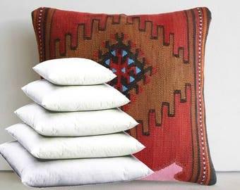 PILLOW COVER STUFFING 10x20 Pillow Filling 10X20 Pillow Insert 10X20