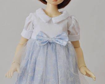 BJD dress for MSD size