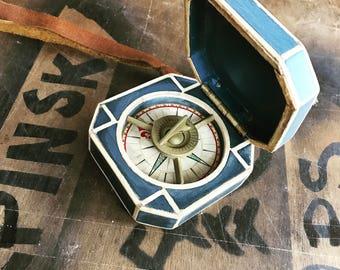 Jack Sparrow style Pirate compass kit (economy kit)