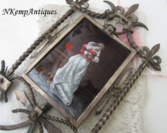 Antique french item  1890 for the collector