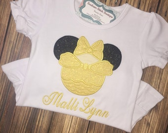 Belle disney shirt