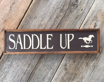 Motivational Wall Art, Handmade Wood Sign, Equine Decor, Horse Decor, Barn Sign, Rustic Wood Sign, Outdoor Sign, Horse Lovers Gift Idea
