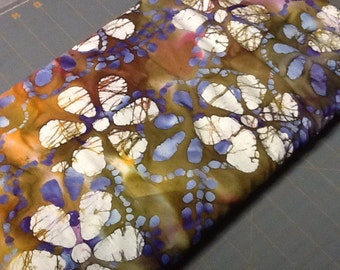 139 Quilters batik fabric by the yard