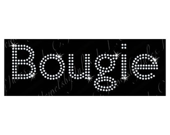 Bougie Bling Tee