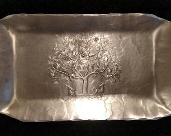 Bread Tray Tree of Life