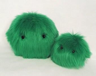 Marimo Moss Ball Plush
