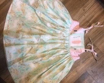 Unigue unicorn dress