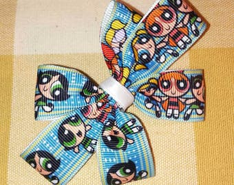 Power Puff Girls Hair Ribbon