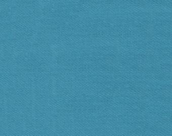 """Jade Island Twill Cloth 60"""" Wide By The Yard 7oz"""