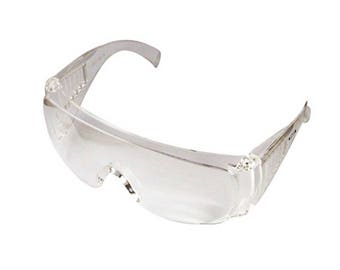 Boxer Safety Glasses Face Protection Lenses Industrial, Jewelry Soldering Tool, ANSI Z87.1   Wa 600-021