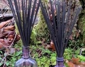 Frankincense Rose Fresh Hand Dipped Charcoal Incense 20 Sticks