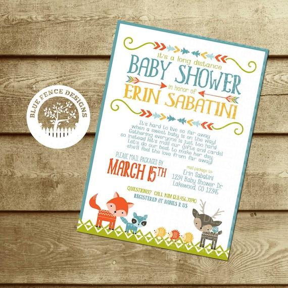 Create A Baby Shower Invitation was nice invitations design