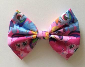 MLP bow