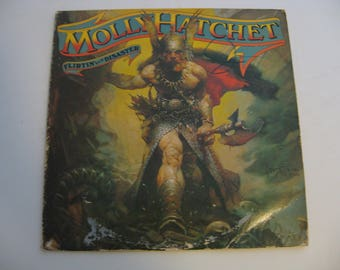 Molly Hatchet - Flirtin with Disaster - Circa 1979