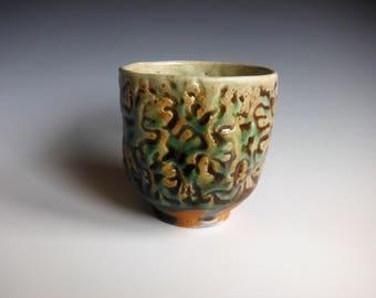 Coral Yunomi #2