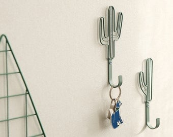 Colorful Wall Hooks wall hooks | etsy