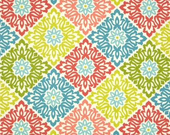 Sweet Things Capri Fabric by Waverly