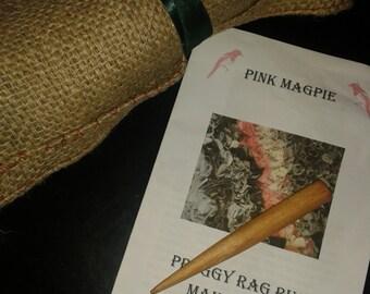 Rag Rug making Kit