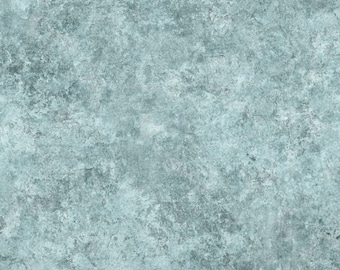 Traditional Sea Blue Photography Backdrop In Vinyl  (V8018)