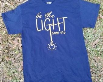 Isaiah 49:6 Simplici-Tee T-Shirt