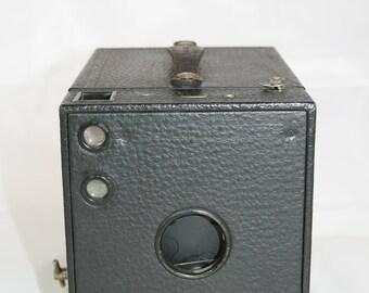 Kodak Brownie No. 3 Camera Model 3